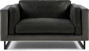Biltmore Love Seat Charcoal