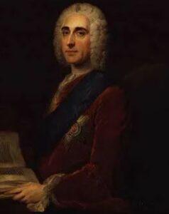 Philip Stanhope, 4e graaf van Chesterfield